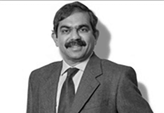 Gopal Sreenivasan