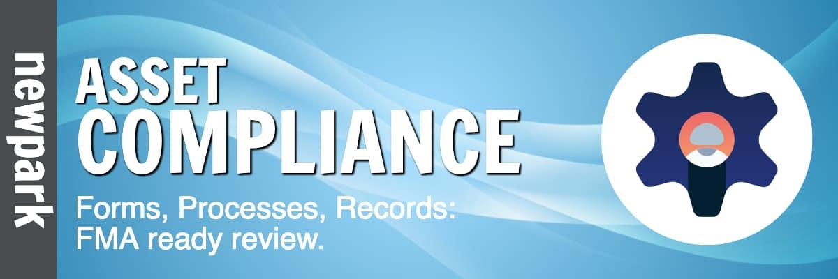 asset compliance